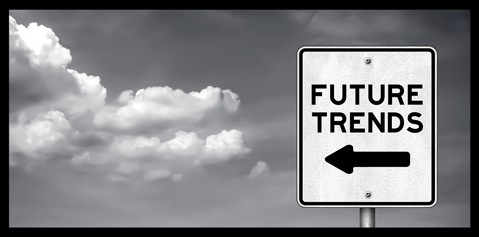 Gartner's top technology trends